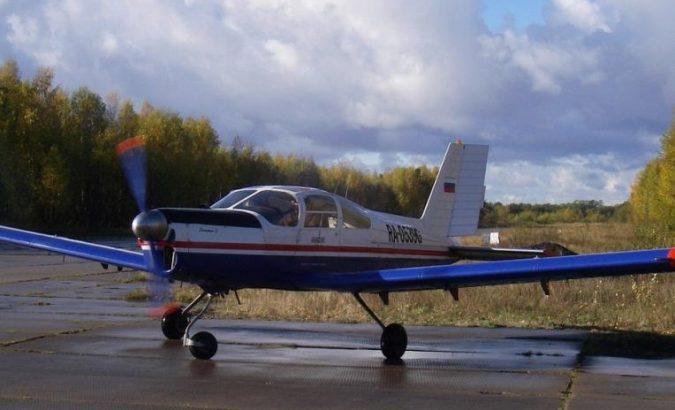 полетать на самолете в санкт-петербурге