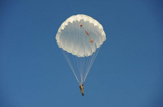 прыжок с парашютом спб