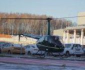 полет на вертолете для двоих спб