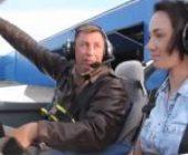 полеты на самолете bristell ng-5