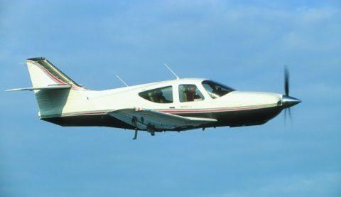 полеты на самолете commander 112 с аэродрома сельцо