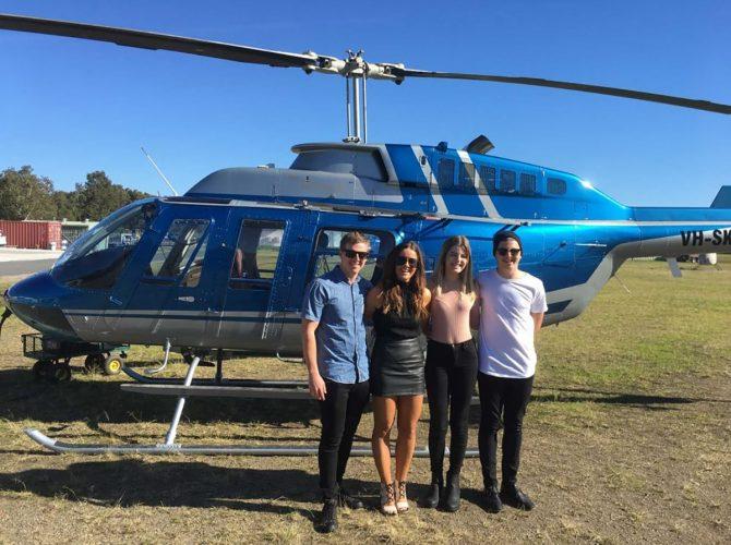 вертолет bell 206