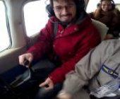 полет на самолете в санкт-петербурге